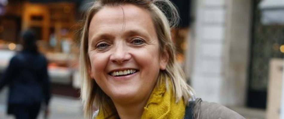 Conseil de Paris: Florence Berthout succède à NKM à la tête du groupe les Républicains
