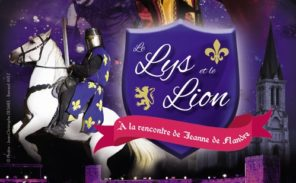 A moins de deux heures de Paris: découvrez Jeanne de Flandre!