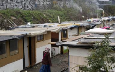 Dammarie-les-Lys (77): le non-confinement des migrants moldaves inquiète la population