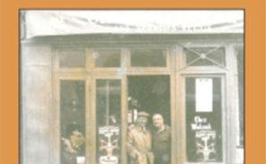 Livre: Poussez la porte d'un bistrot hors du commun, bienvenue Chez Walzack!