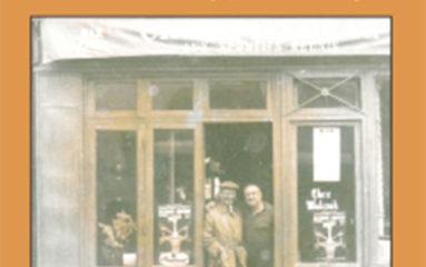 Livre : Poussez la porte d'un bistrot hors du commun, bienvenue Chez Walzack !