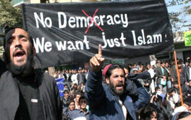 Islamo-compatible …
