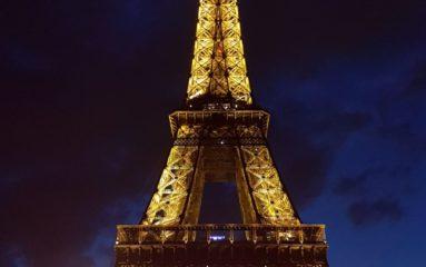 Tour Eiffel, les restaurants bientôt gérés par Anton et Marx