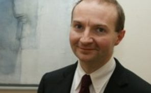 Julien Bargeton en marche pour les sénatoriales.