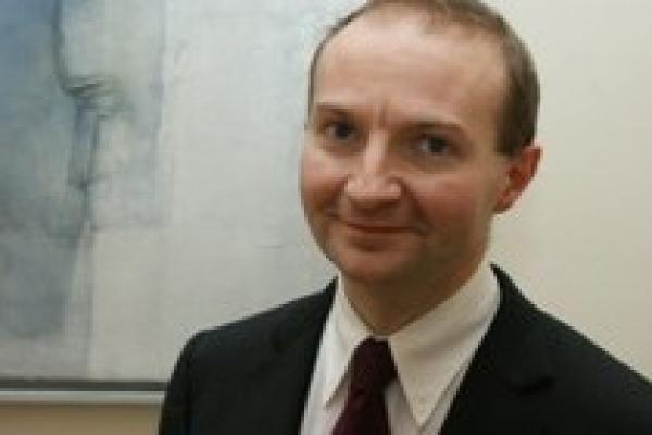 Julien Bargeton