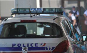 Coups de couteau à la gare de Corbeil-Essonne