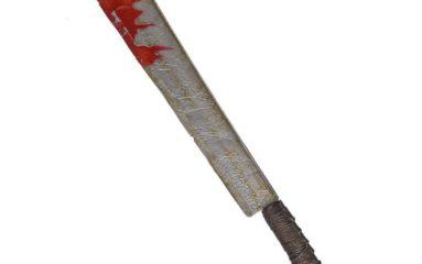 Villeneuve-Saint-Georges (94): règlement de comptes à coups de machettes