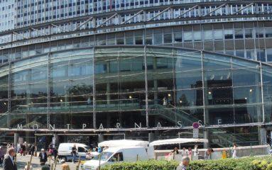 Importante panne et grosse pagaille à la Gare Montparnasse