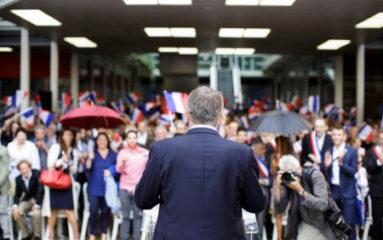 Les Universités de rentrée de «Debout la France» se dérouleront au Cirque d'Hiver à Paris