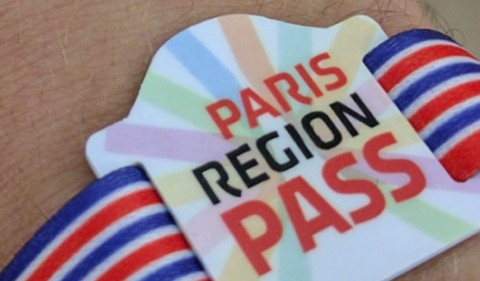 Paris Region Pass