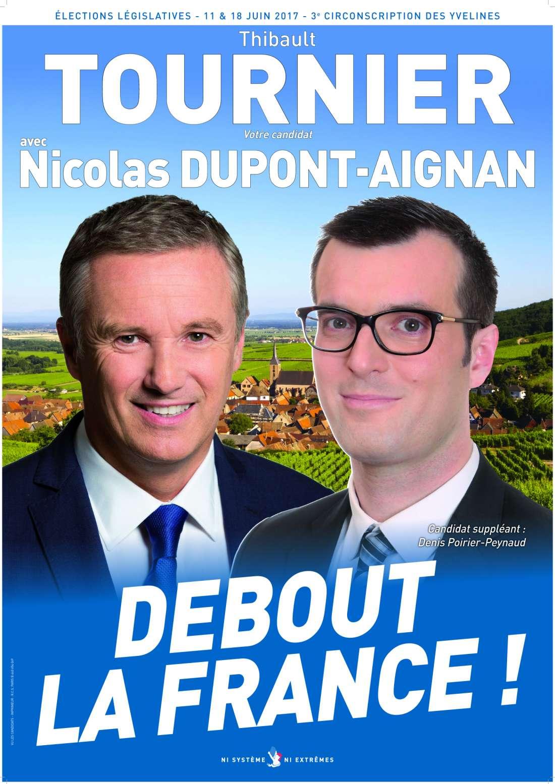 Thibault Tournier