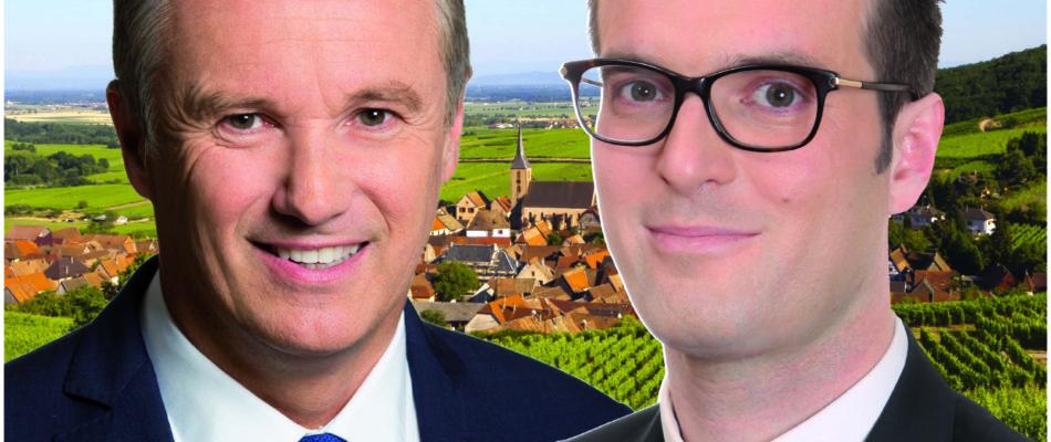 Thibault Tournier: interview d'un candidat quelques semaines après