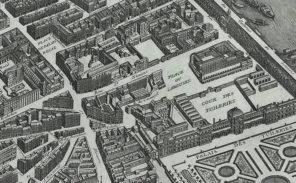 Histoire de Paris:  Madame de La Croix et les indiscrétions de l'enfer