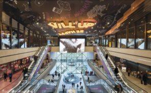 Vill'Up: ce que devient le plus récent des centres commerciaux parisiens