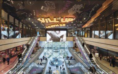 Vill'Up : ce que devient le plus récent des centres commerciaux parisiens