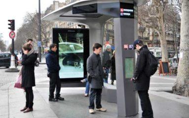 Tribunal administratif de Paris: publicité numérique c'est non!