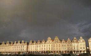 Week-end à moins de deux heures de Paris : Arras, petit joyau des Flandres