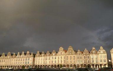 Week-end à moins de deux heures de Paris: Arras, petit joyau des Flandres