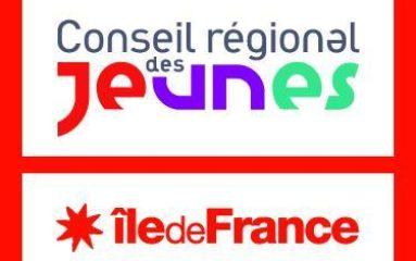Conseil régional des jeunes : candidatures ouvertes