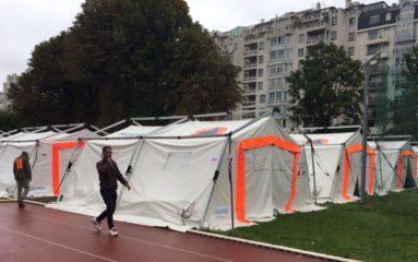 1 milliard d'euros pour l'hébergement d'urgence en Ile-de-France