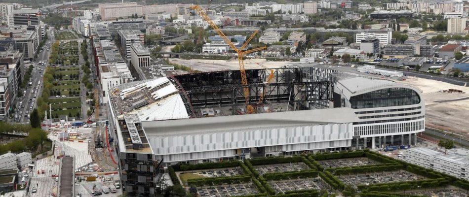 Rugby : Le 23 décembre le Racing 92 recevra le Stade Toulousain à l'U Arena
