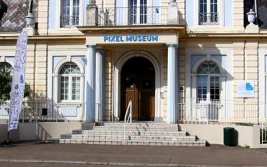 À moins de deux heures de Paris: le musée du jeu vidéo de Strasbourg