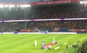 SCO d'Angers- PSG, Le camion angevin mal garé!