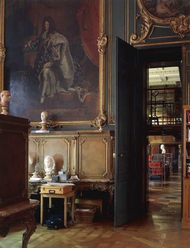 la bnf lance un nouvel appel aux dons parisvox. Black Bedroom Furniture Sets. Home Design Ideas