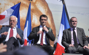 Front National : implosion ou renouveau ?