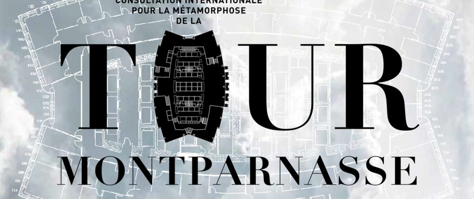 Tour Montparnasse : une rénovation avant 2024