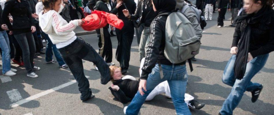 Violences scolaires: des chiffres toujours plus inquiétants