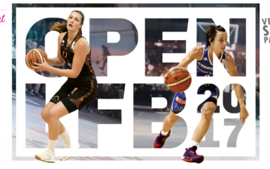 13e Open de la Ligue féminine de basket-ball