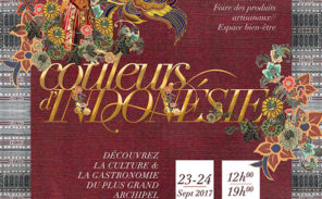 Un festival dédié à l'Indonésie