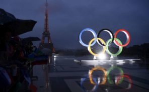Feu vert du Parlement à la «loi olympique»