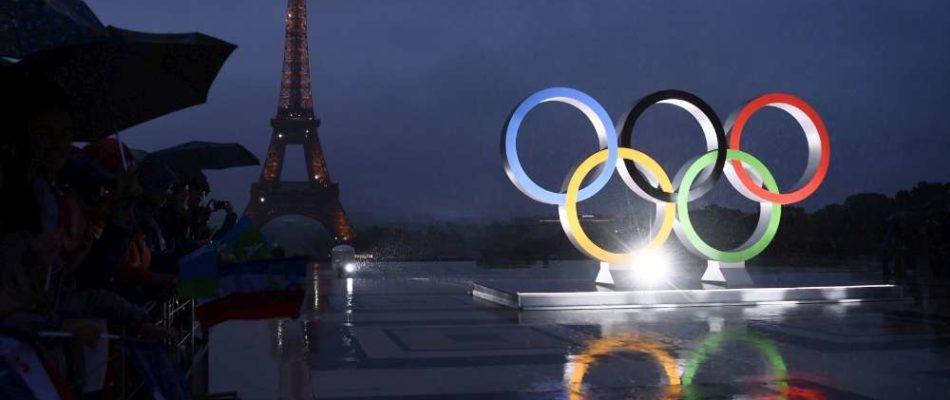 Le CIO en visite à Paris