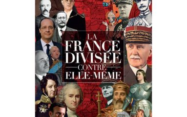 Samedi 7 octobre: Dédicace d'Adrien Abauzit à la Librairie Française