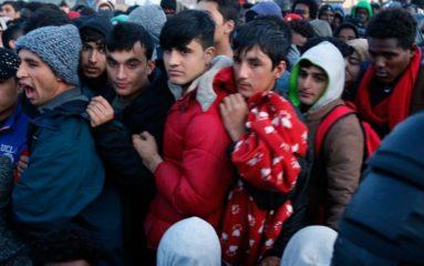 Migrants: toujours plus de souplesse et de laxisme
