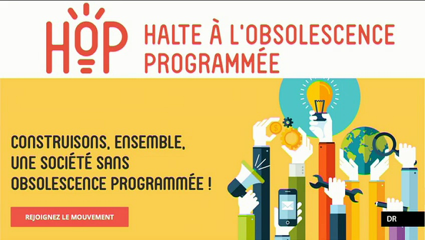 Une association porte plainte contre des fabricants d'imprimantes — Obsolescence programmée