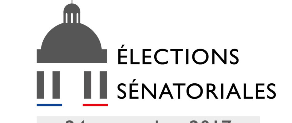 Sénatoriales en IDF