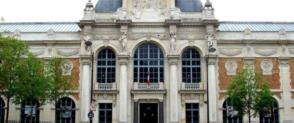 Histoire de Paris: Le  Domaine des Gobelins
