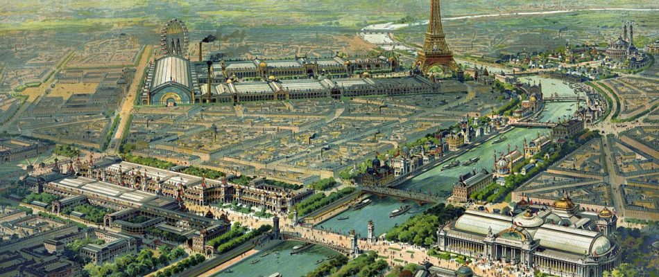 Exposition Universelle : la France se retire