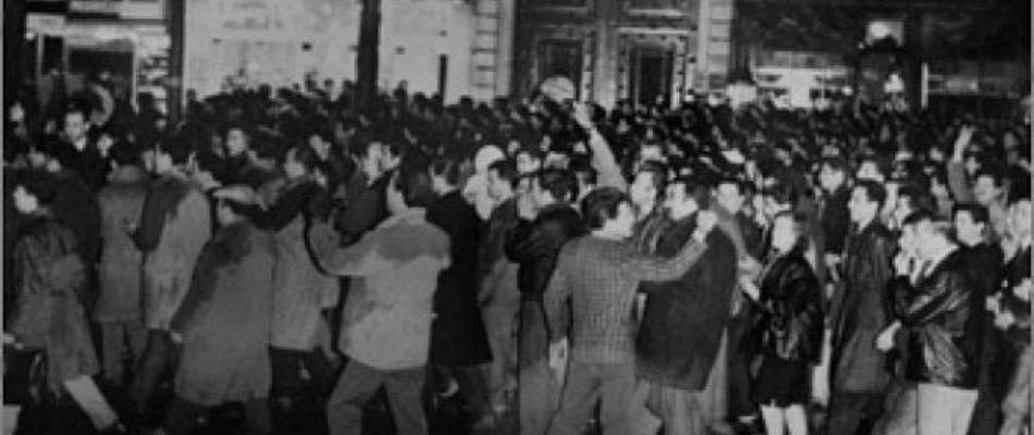Bernard Lugan : «17 octobre 1961, un « massacre sans cadavres »»