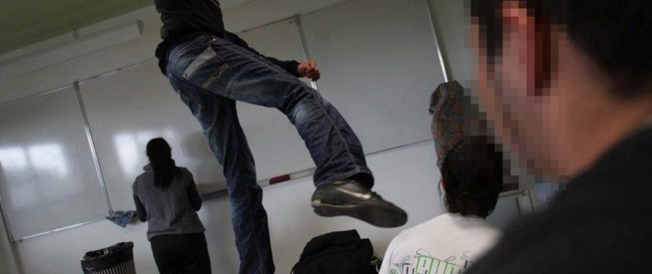 Seine Saint-Denis: une enseignante giflée et filmée