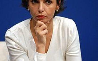 Rachida Dati retrouve le groupe LR du Conseil de Paris