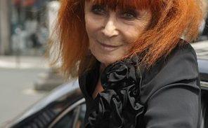 Sonia Rykiel aura son allée dans Paris