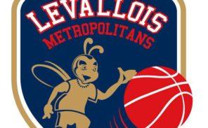 Basket: Eurocoupe,  Levallois tombe d'entrée