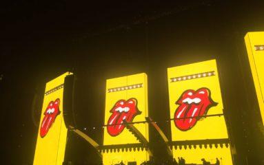Rolling Stones à la U Arena : les papys toujours d'attaque !