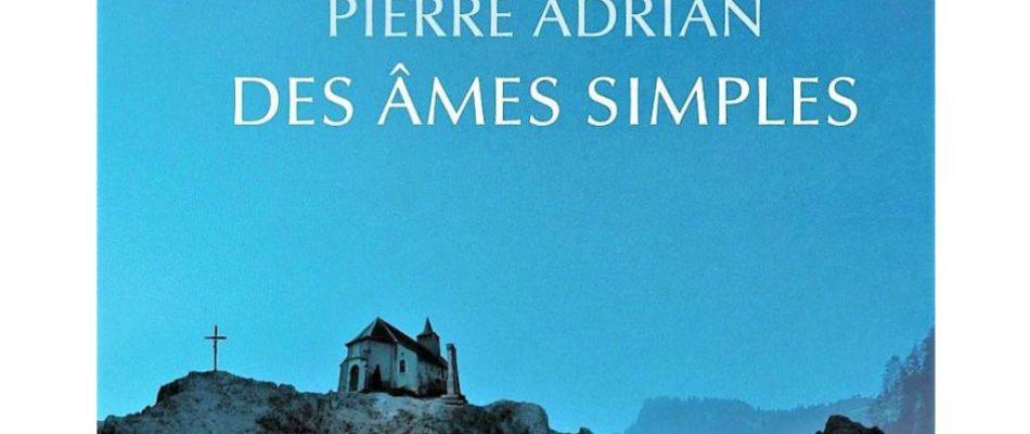 Le prix Roger Nimier attribué à Pierre Adrian