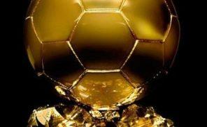 Ballon d'or: 3 joueurs du PSG dans la liste!