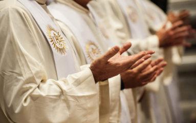 Religion: Le nouveau «Notre Père» entre en vigueur le 3 décembre